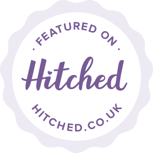 Hitched Badge